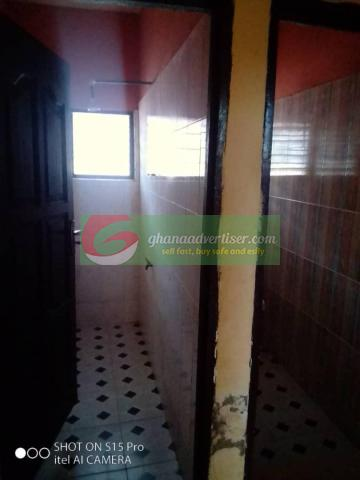 2 Bedroom Self Contained Apartment - 4