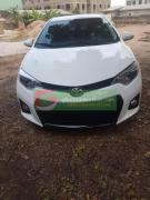 Toyota Corolla Sports 2014