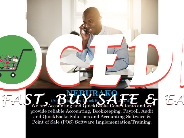Accounting, Bookkeeping, Payroll & QuickBooks Services - 2