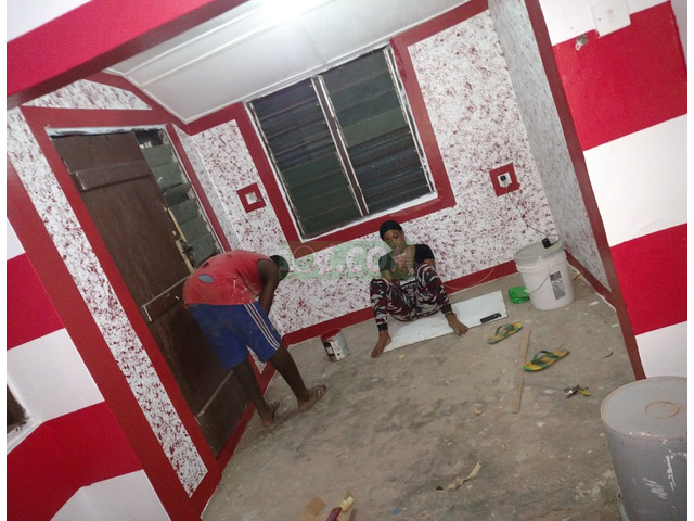 Elite Painter and Wallpaper services - 2