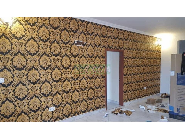 Elite Painter and Wallpaper services - 6