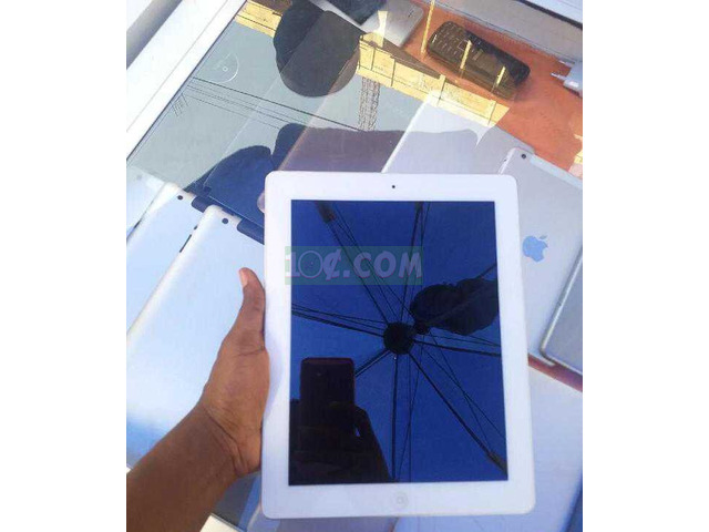 Apple iPad 3bWi-Fi 16GB White - 4