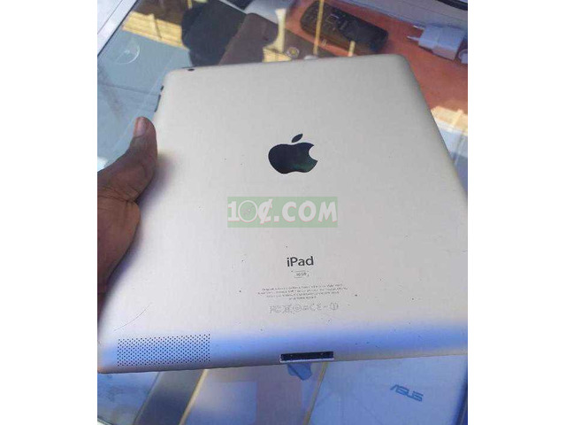 Apple iPad 3bWi-Fi 16GB White - 5
