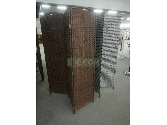 Room Dividers - 1