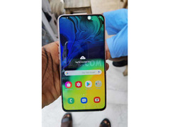 New Samsung Galaxy A80 128GB White