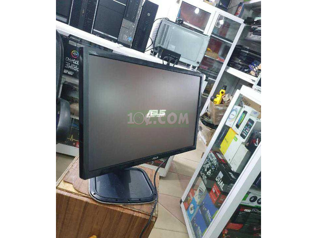 24inch ASUS Monitor with HDMI - 4