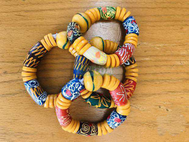 Traditional Beads - 1