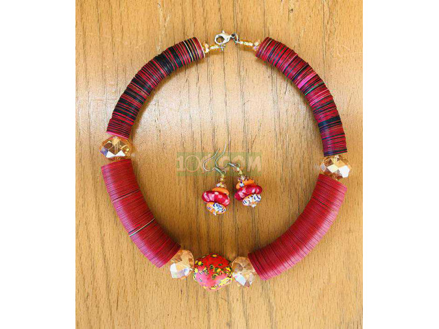 Traditional Beads - 5