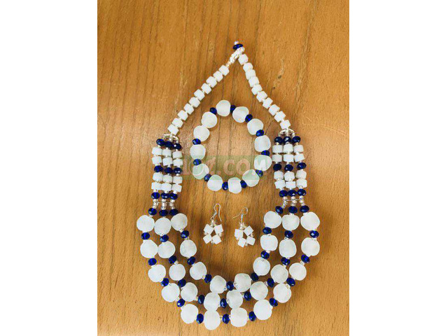 Traditional Beads - 6