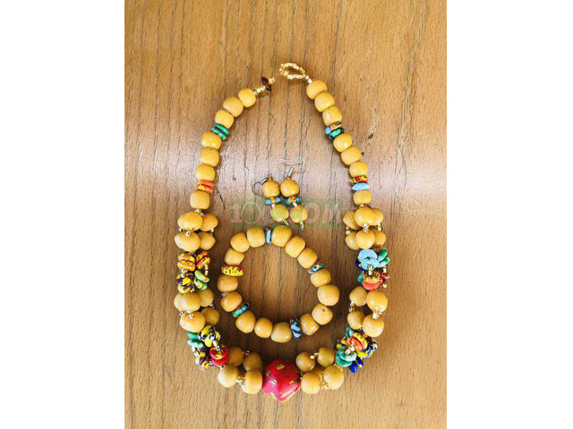 Traditional Beads - 7