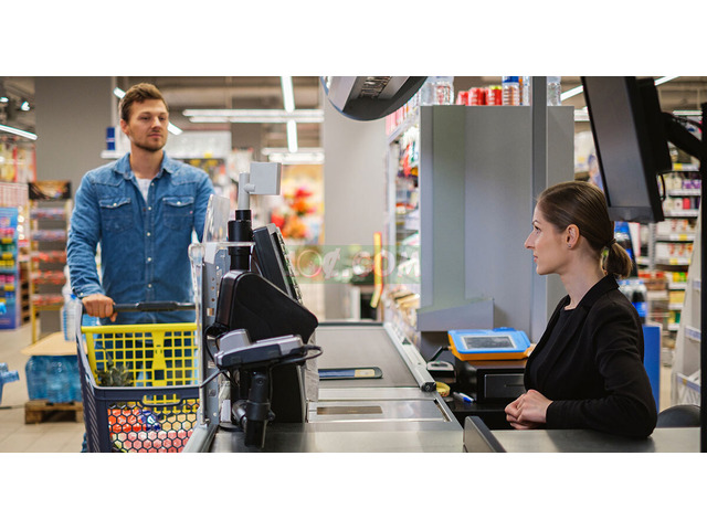 Mall Cashiers needed urgently for immediate employment - 1
