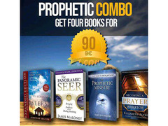 Prophetic Books