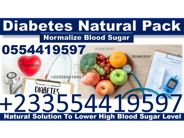 BENEFITS OF FOREVER DIABETIC NATURAL REMEDY - 1