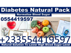 BENEFITS OF FOREVER DIABETIC NATURAL REMEDY