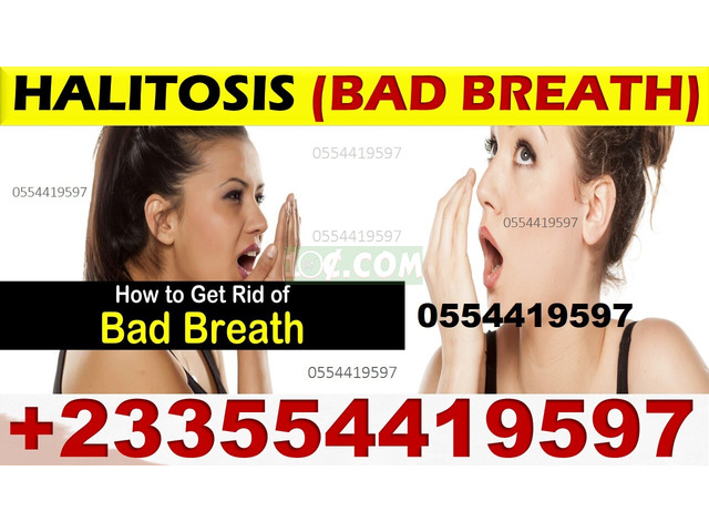 FOREVER LIVING PRODUCT FOR BAD BREATH HALITOSIS PACK - 2