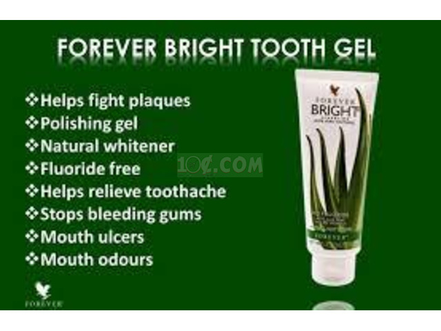 Forever bright tooth gel - 2