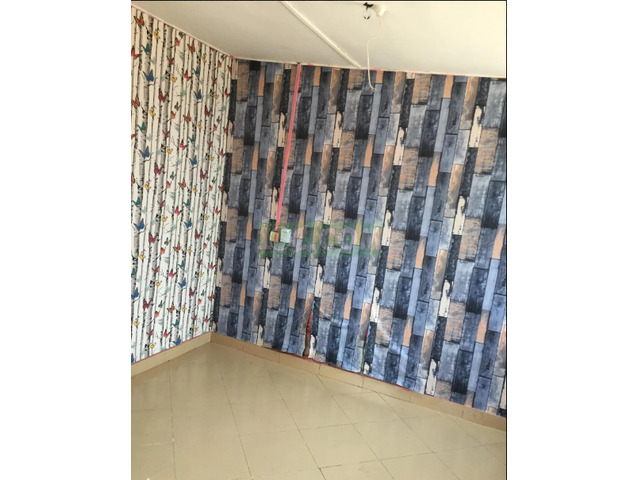 Single Room With Bathroom Inside For Rents At Teshie - 2