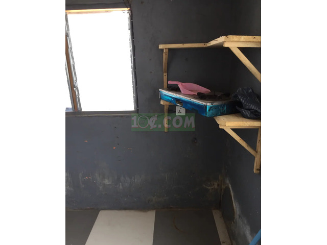 Single Room With Bathroom Inside For Rents At Teshie - 3
