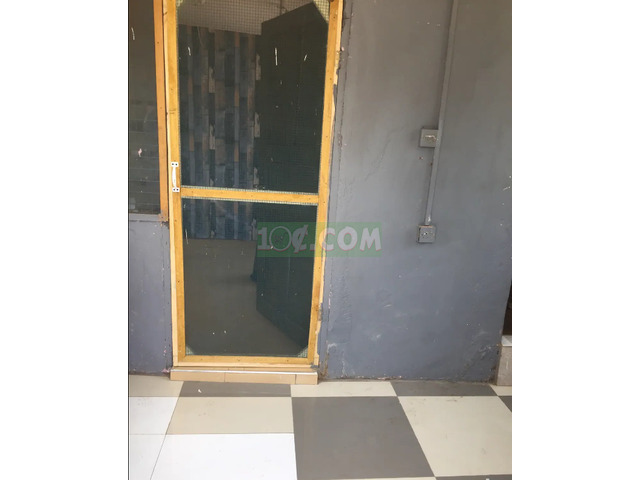 Single Room With Bathroom Inside For Rents At Teshie - 5