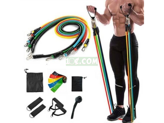 Resistance band - 1