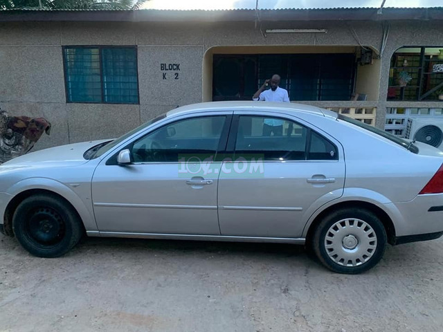 Ford MONDEO 2008 Model - 1