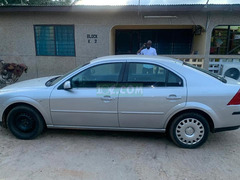 Ford MONDEO 2008 Model