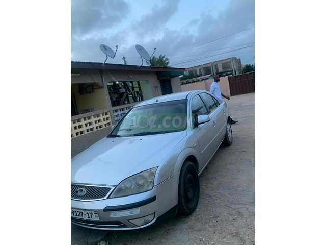 Ford MONDEO 2008 Model - 3