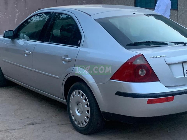 Ford MONDEO 2008 Model - 4