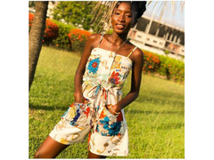 The naani play suit