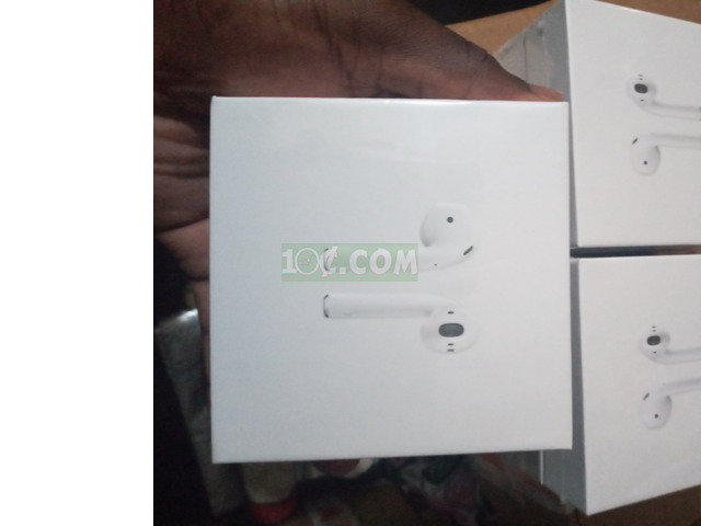 Airpods 2 premium sealed (Limited Promo) - 4