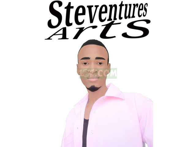 Steventures Arts and designation production - 2