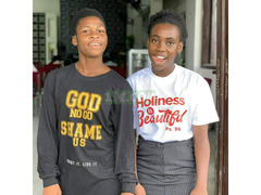 Customized Christian T Shirts
