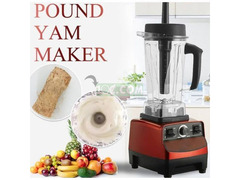 GERMAN - Powerful Quality Durable Commercial BLENDER - 2.0L