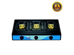 UK - Quality Durable TableTop 3 Burner