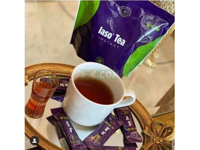 IASO TEA FOR FLAT TOMMY N WEIGHT LOSE - 4