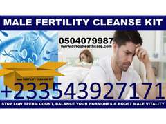 NATURAL TREATMENT FOR INFERTILITY IN GHANA