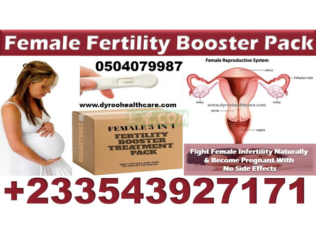 NATURAL TREATMENT FOR INFERTILITY IN GHANA - 5
