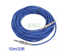 Male to Male TRS Cable (stereo)