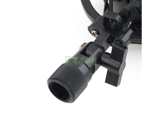 PROMO Spider Microphone Shock Mount - 3