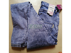 Women's Original Strech High Waist Jeans