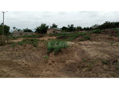 TITLED PLOT FOR SALE AT DAWA