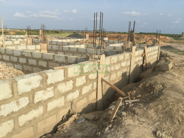 LAND AT COMMUNITY 25, NEAR ADOM ESTATE FOR SALE - 1