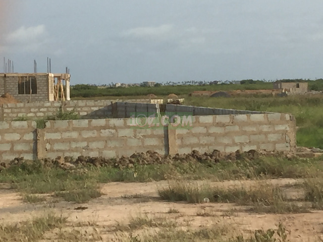 LAND AT COMMUNITY 25, NEAR ADOM ESTATE FOR SALE - 2