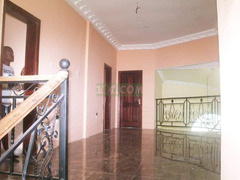 NEWLY BUILD 6BEDROOM HOUSE FOR SALE @ADENTA