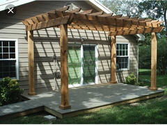 BEAUTIFUL PERGOLA TENT FOR SALE
