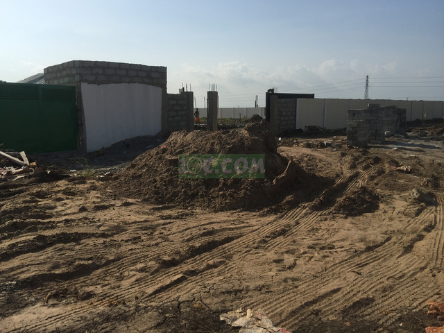 DEMARCATED PLOT AT CENTRAL UNIVERSITY, DAWHENYA 4SALE - 2