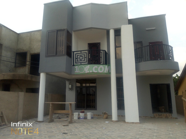 Newly Built 4 Bedrooms House For Sale - 2