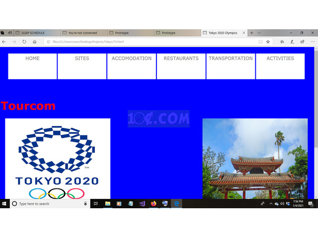 Get Your Websites At Only ₵400 - 3