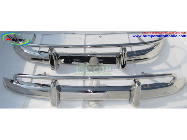 Bumpers PV544 US 1958-1965 - 1