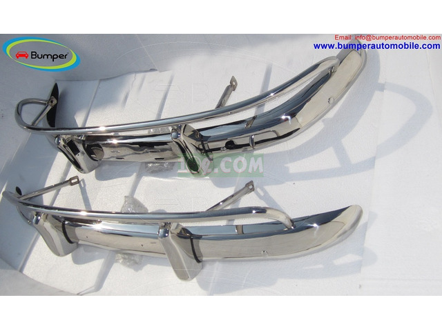 Bumpers PV544 US 1958-1965 - 2